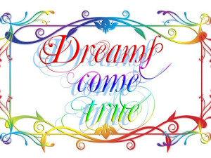 Lebe deinen Traum, Träume leben, Leben verändern, lebe, deinen, traum
