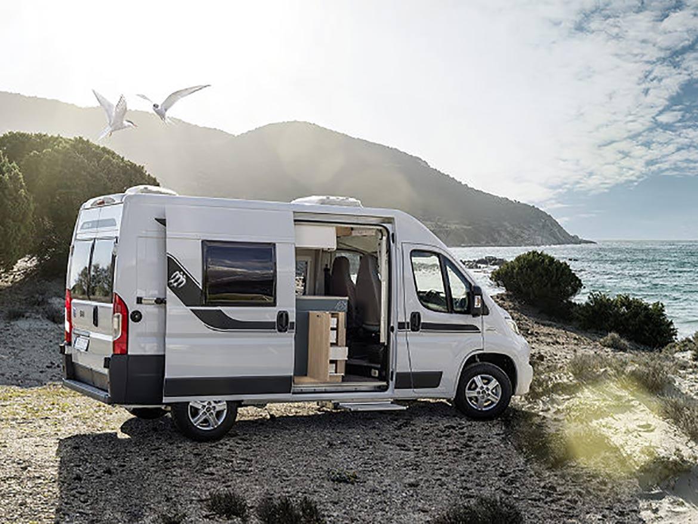 Kastenwagen, Campingbus, Wohnmobilaufbau