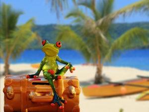 Weltreise, Abreise, Reiseberichte, Reiseblog, Verzögerung