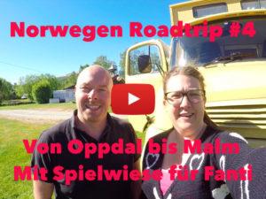 Norwegen, Roadtrip, Rundreise, Oppdal, Offroad, Piste, Weltreise, Vlog