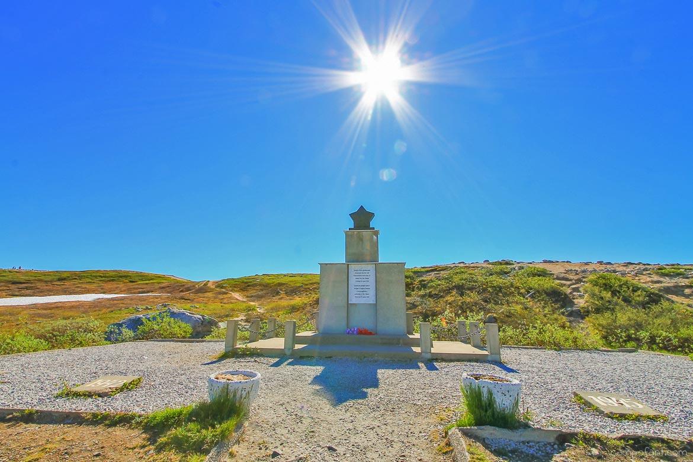 Denkmäler Opfer 1942-1945