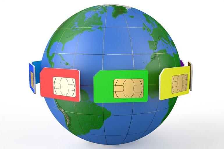 Mobiles Internet Norwegen