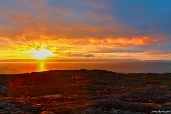 Norwegen Reise