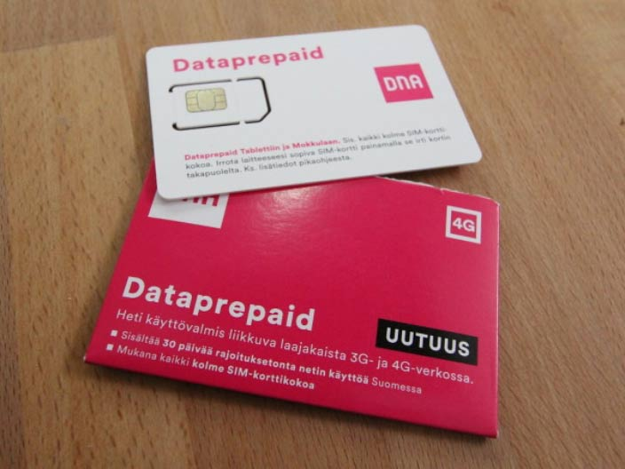 Arzt, Finnland, Antibiotika, Apotheke, Internet, Sim-Karte, Daten-Sim, Lääkäri, Inari