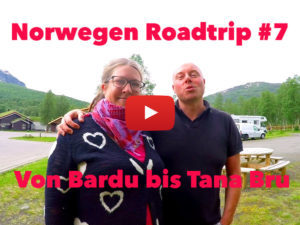Norwegen, Roadtrip, Rundreise, Polar Park, Bardu, Vlog