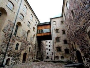 Burg, Turku, Mittelalter, Sehenswürdigkeiten, Stadt, Renaissance, Geschichte
