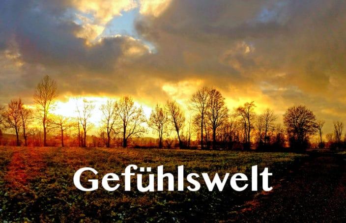 Leben, unterwegs, Gefühlswelt, Bilanz, Wohnmobil, Freiheit, Angst, Sorgen