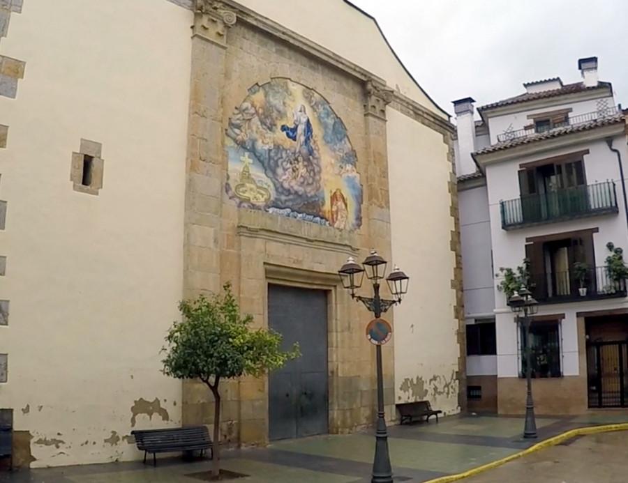 Unwetter im Süden Spaniens
