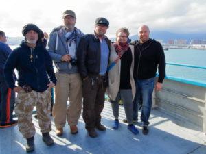 Reisebericht, Fähre, Marokko, Algeciras, Ceuta