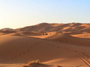 Reisebericht, Merzouga, Erg Chebbi, Offroad, Marokko, Wohnmobil, Wüste