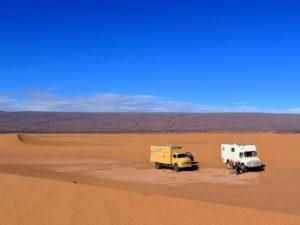 Reisebericht, Erg Chegaga, Marokko, Offroad, Wohnmobil