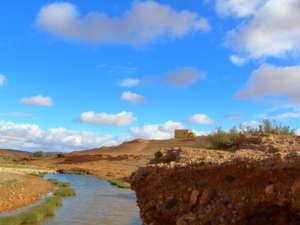 Offroad Reisen, Wohnmobil, Marokko