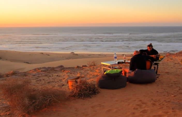 Reisebericht, TanTan Plage, Marokko, Wohnmobil, TanTan, Tan-Tan