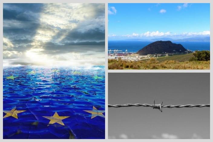 Grenze Ceuta