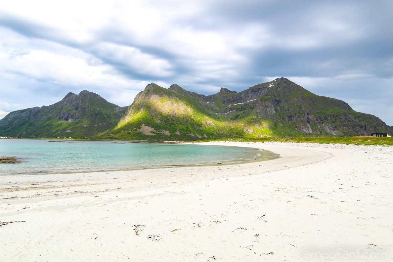Lofoten Reise, Wohnmobil, Norwegen