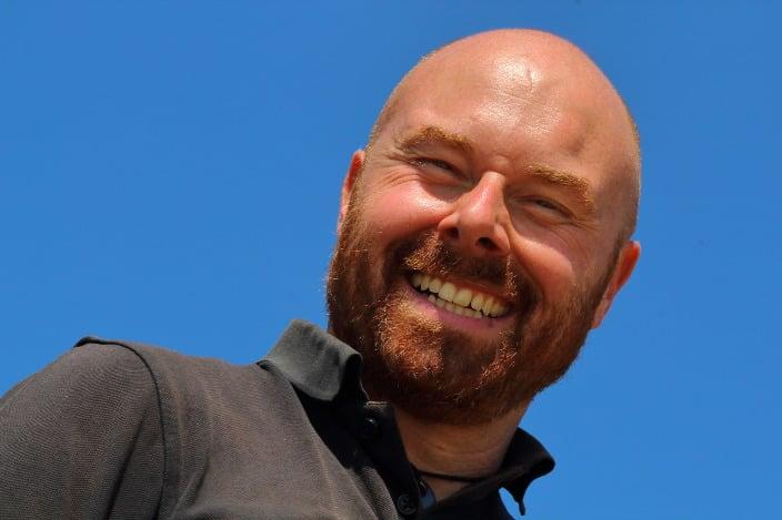 Stefan Campofant