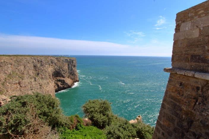 Südküste Portugal
