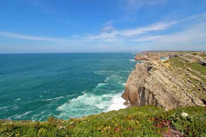 Portugal Westküste