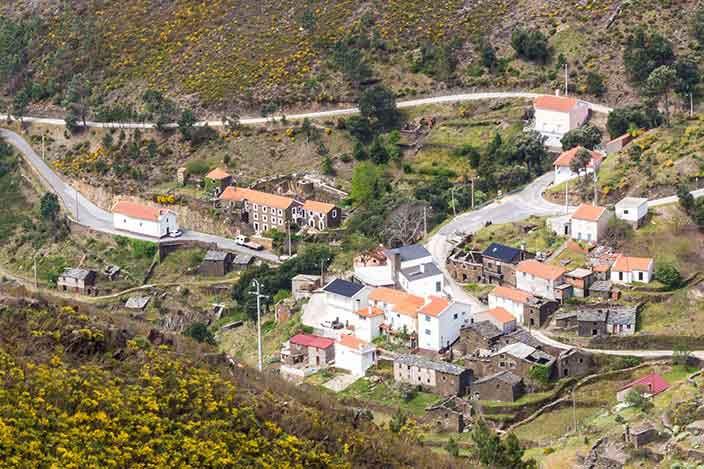 Bergdorf Portugal