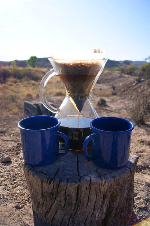 Kaffee, Texas