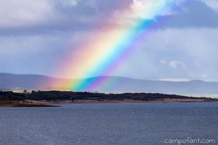 Regenbogen Portugal