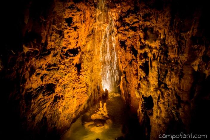 Grotten Mira