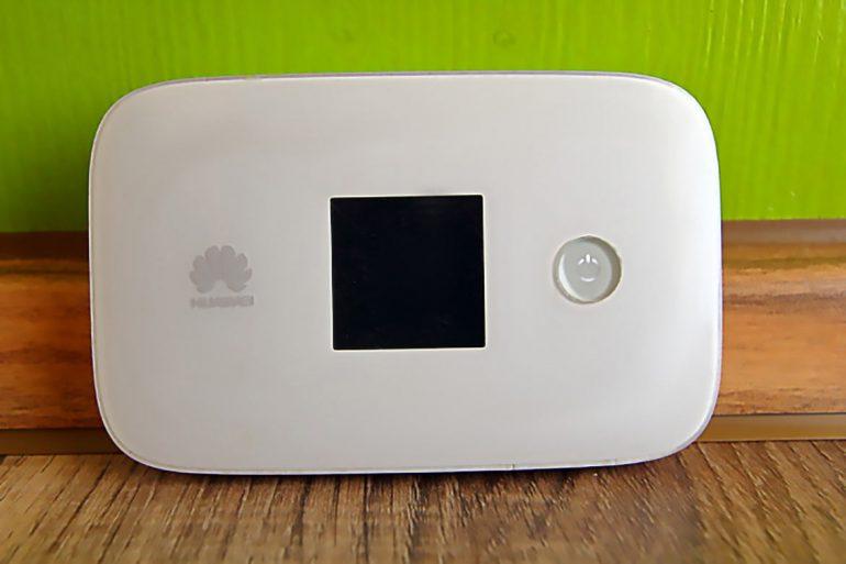 Internet Im Wohnmobil Wlan Router Für Unterwegs Campofant