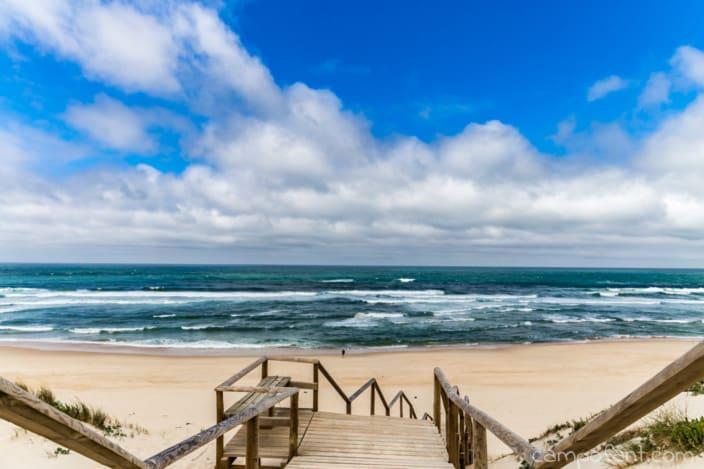 Praia da Samouco
