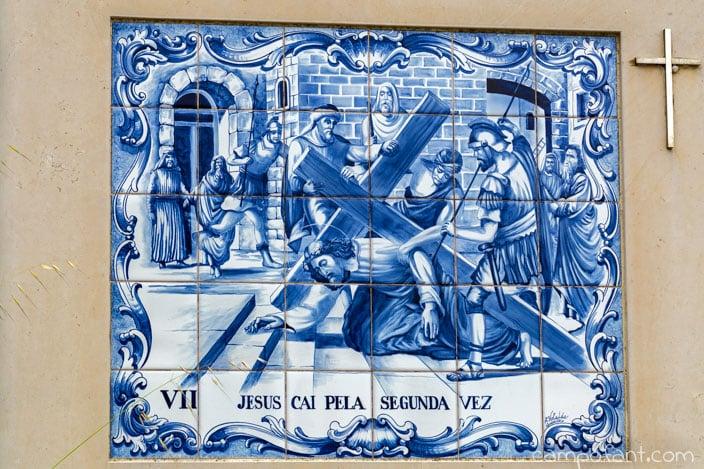 Bild, Porto de Mos