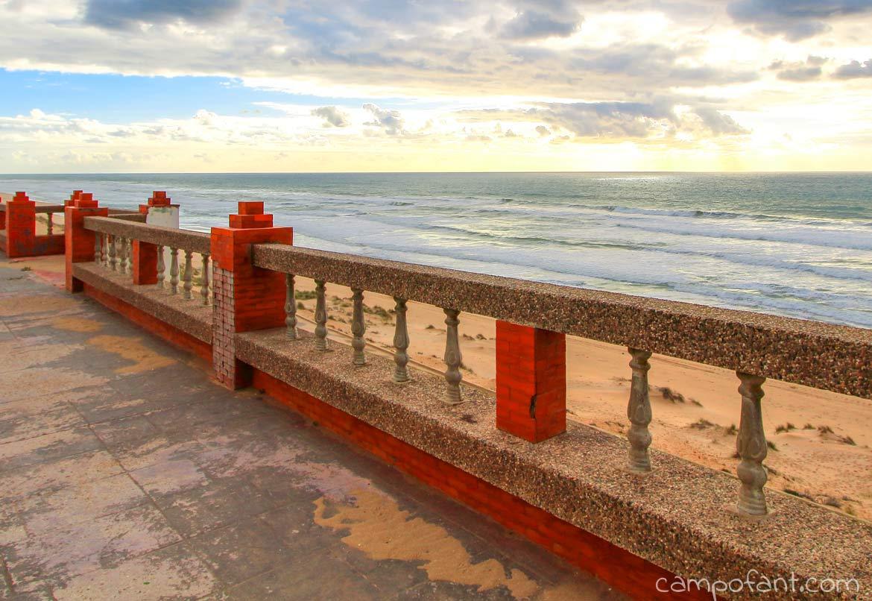 Marokko mit dem Wohnmobil