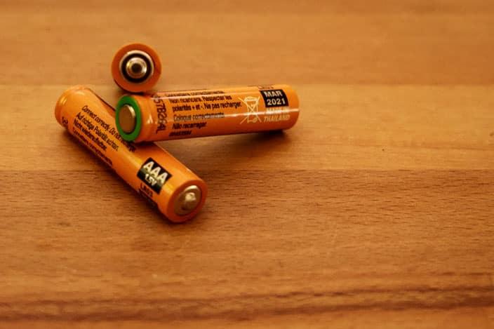 Wohnmobil Tipps Batterien