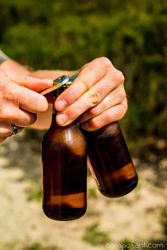 Einfuhrbestimmungen, Norwegen, Alkohol