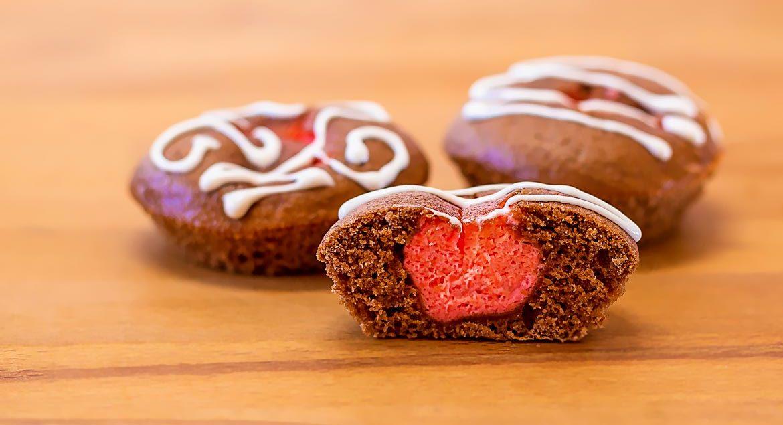 Omnia Rezept Käsekuchen Muffins