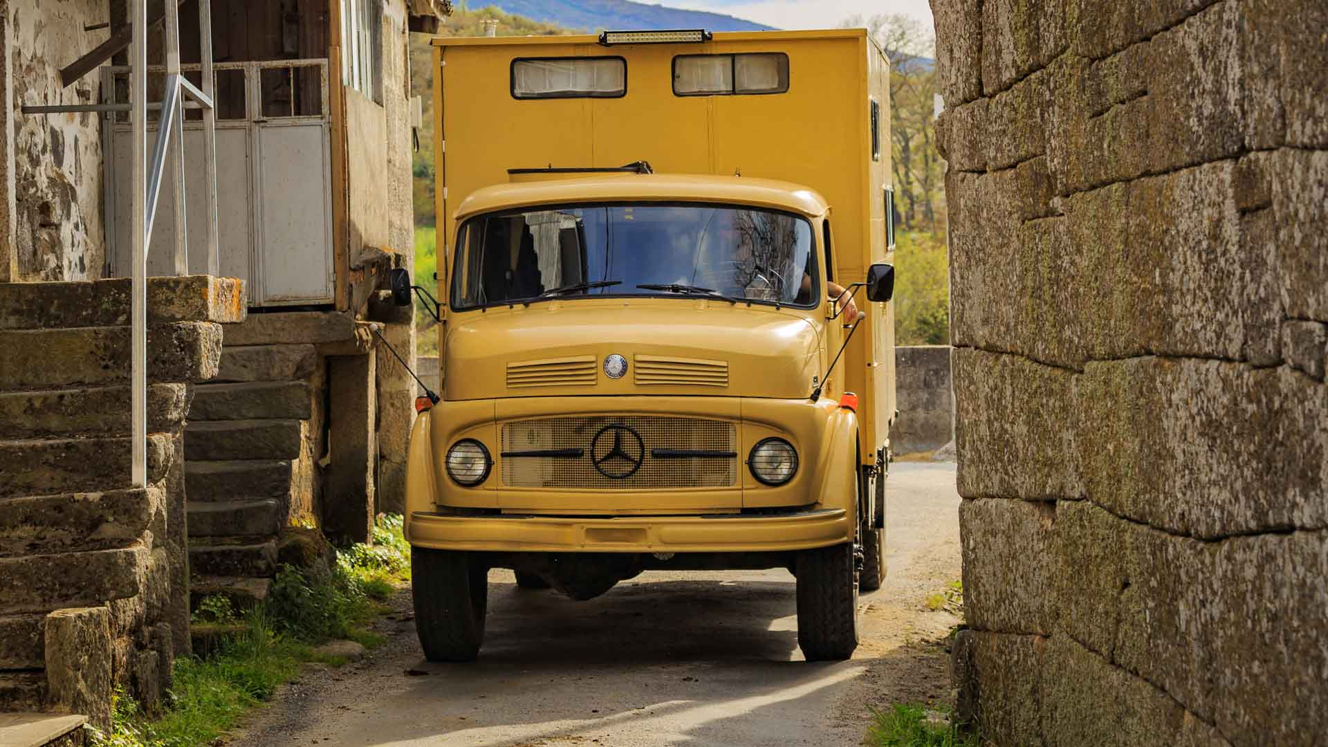 Wohnmobil Reiseberichte