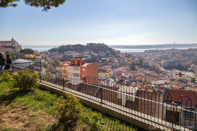 Lissabon Reiseberichte, Wohnmobil, Camping