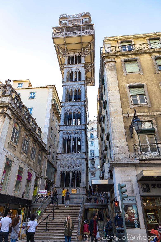 Lissabon Reisetipps, Sehenswürdigkeiten, Wohnmobil, Camping