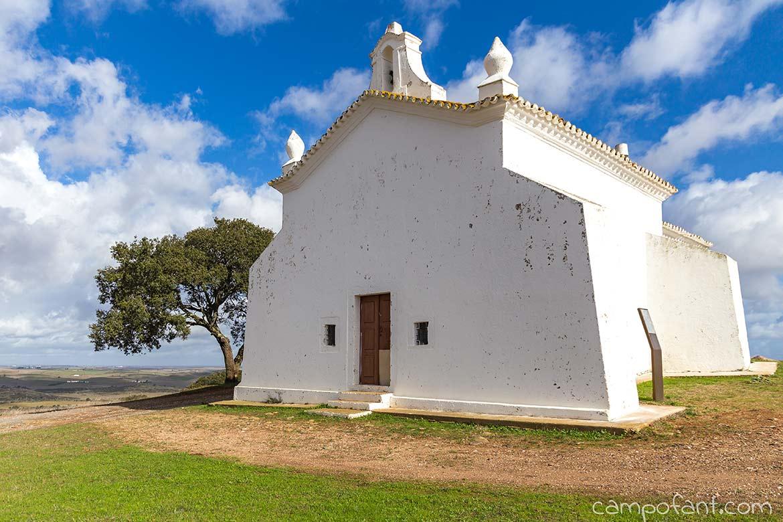 Kapelle Castro Verde