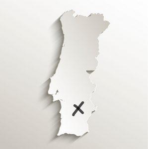 Portugal Castro Verde Odivelas