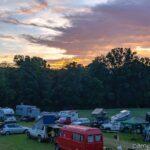 Abenteuer Allrad, Camp Area