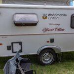 Abenteuer Allrad, Offroad Wohnwagen