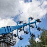 Bayern-Park, Attraktionen, Adlerflug