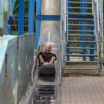 Bayern-Park, Attraktionen, Steilrutsche