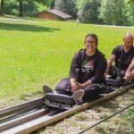 Bayern-Park, Reisbach, Sommerrodelbahn