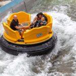 Bayern-Park, Wildwasser-Rafting