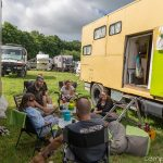 Abenteuer Allrad, Camp Area, Offroad Treffen