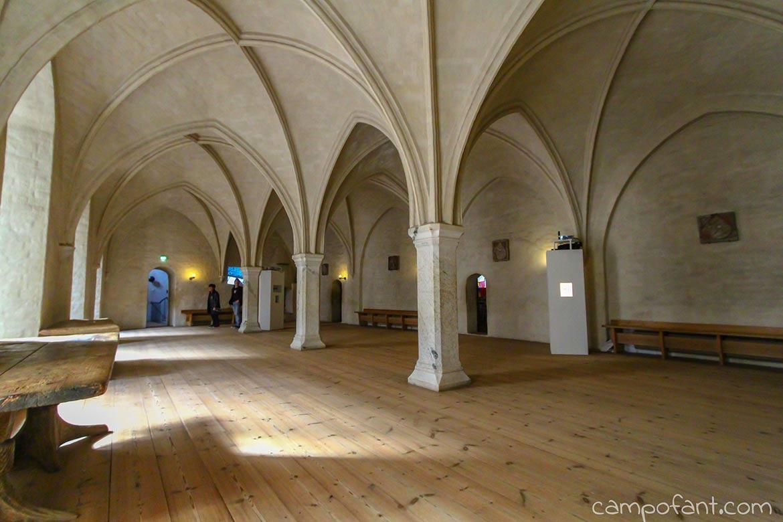 Finnland Sehenswürdigkeiten Burg Turku