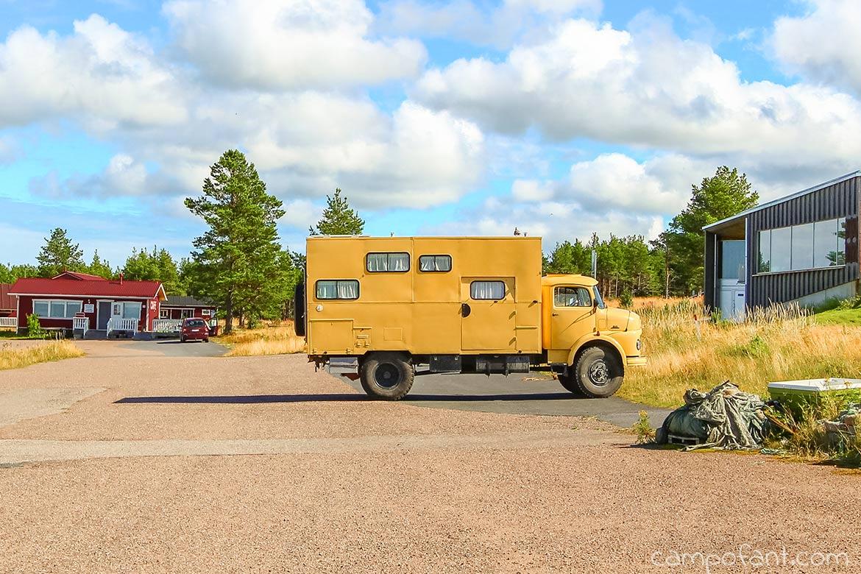 Roadtrip Finnland, Rundreise, Camper, Sehenswürdigkeiten
