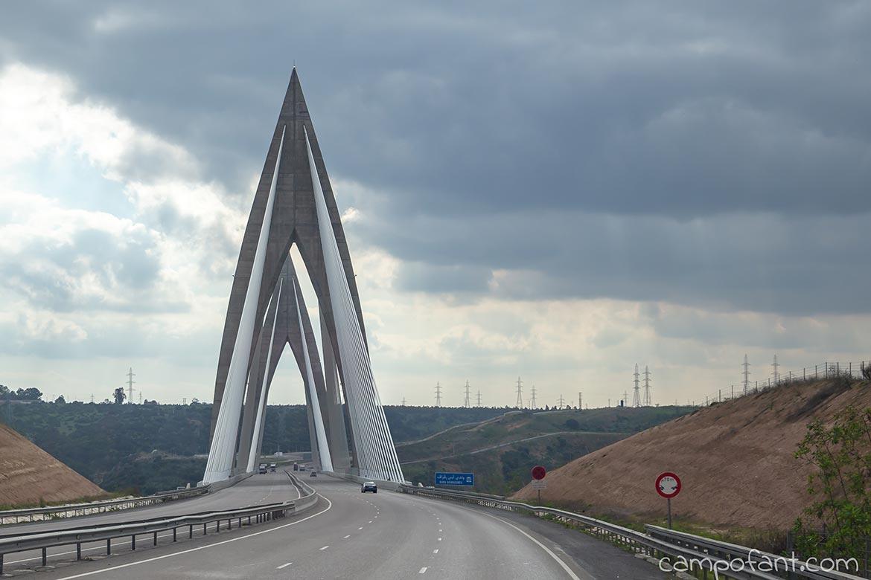 Brücke Mohammed IV