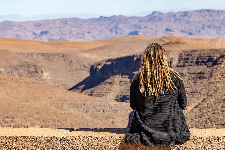 N9 Ouarzazate Zagora
