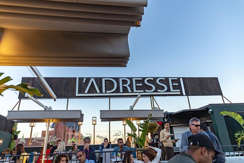 Restaurant Marrakesch